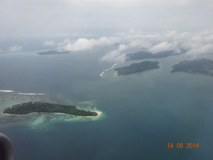 Andaman : A heaven for nature lovers