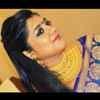 Puspita Chakraborty Travel Blogger