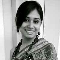 Saptaparna Biswas Travel Blogger