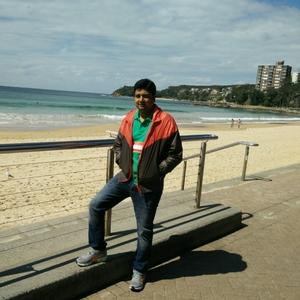 Yogesh Saini Travel Blogger