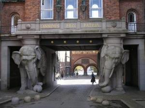 City Charm: Copenhagen, Denmark