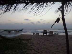 Seven Days in Sri Lanka