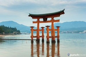 Day trip to Hiroshima