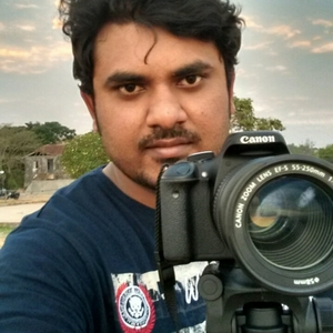 gouthamatheeth Travel Blogger