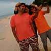 Amitha Shridhar Travel Blogger