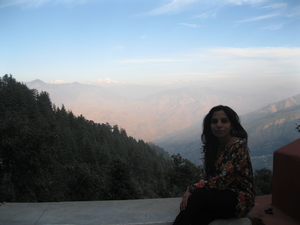 Sadeea A Khan Travel Blogger