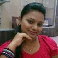 Poonam Kupekar Travel Blogger
