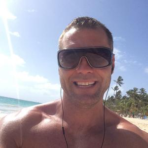 Rick Czerwonka Travel Blogger