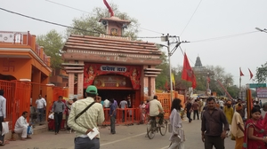 Varanasi- Feel your soul connect to the Almighty