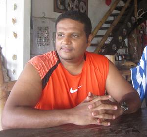 khalid2ks Travel Blogger