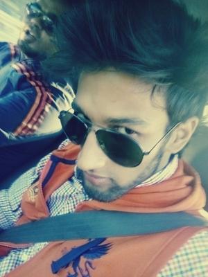 Shubham Kaushik Travel Blogger