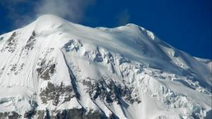 Pindari Glacier Trek - A Mystic Place (Only Pictures)