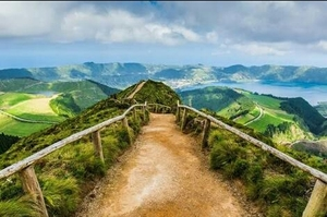 Azores - A 'Holiday Of A Lifetime' Kind Of Place!