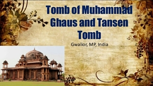 The Mystical Musician Of Gwalior - Tansen