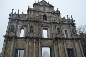 One-Day Itinerary to Asia's Gambling Mecca And Heaven For Gastronomists – Macau!