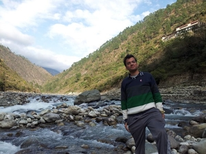 Uday Bhardwaj Travel Blogger