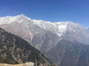 Life lessons from the Triund trek!