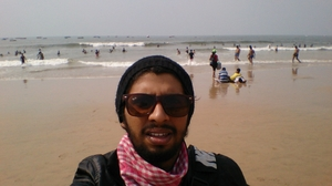 Aditya Kishore Travel Blogger