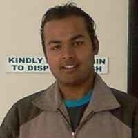 Abhay Tripathi Travel Blogger