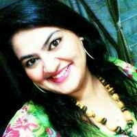 Chandni Patel Jain Travel Blogger