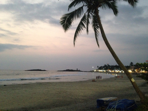 Unexplored Kerela- Kovalam