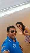 Vinay Potti Travel Blogger