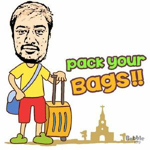 Javeel Kumar Travel Blogger
