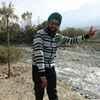 Simarjeet Singh Travel Blogger