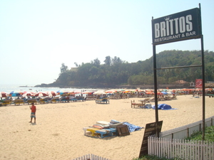 Goa...Like, Live, Laugh!!!