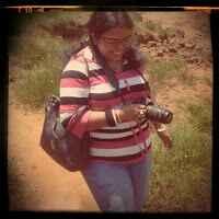 ankita bose Travel Blogger