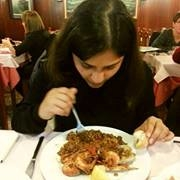 Priyanka Mahajan Travel Blogger