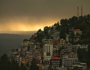 McleodGanj - Mainstream but Pleasant