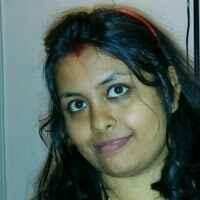 shreemaa bhadra Travel Blogger