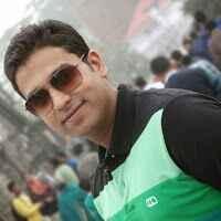 SoHrAb Bhatnagar Travel Blogger