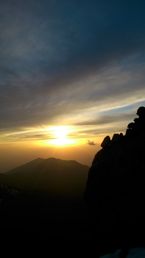 Churdhar Peak Trek- A Thrilling Experience