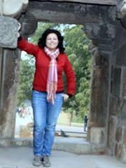 Anchal Shukla Travel Blogger