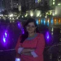 Priti Singh Travel Blogger