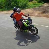 Tharun Madhavan Travel Blogger