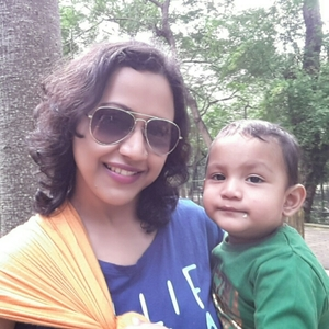 Abhilasha Sharma Travel Blogger