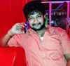 Harish Mallisetty Travel Blogger