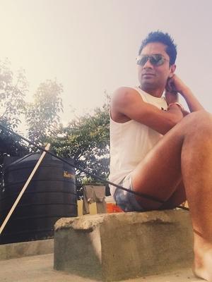 rahul ram Travel Blogger