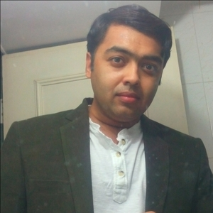 Tushit Nath Travel Blogger