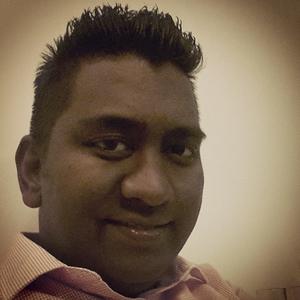 Ravindran Ramachandran Travel Blogger