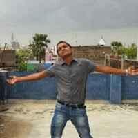 Prakash Kumar Singh Travel Blogger