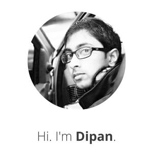 Dipan Travel Blogger