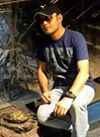 Manish Gautam Travel Blogger