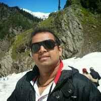Gaurav Maithil Travel Blogger