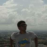Ishaan Thacker Travel Blogger