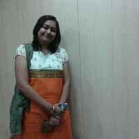kasturi paithankar Travel Blogger