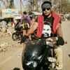 Anilkumar Nagiri Travel Blogger